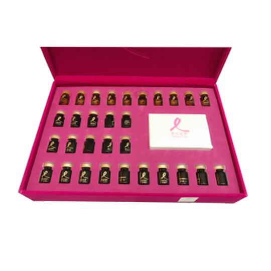粉红丝带-胸部特护产品